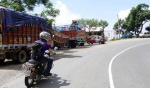 India and Himalayas Motorcycle Tours
