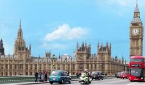 London Motorcycle Tours
