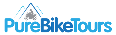 Pure Bike Tours Motorcycle Tours